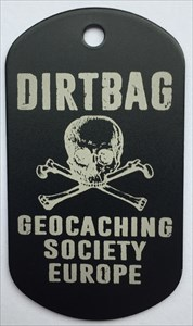 LordT's Tag Dirtbag Geocaching Society