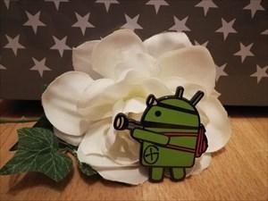 der kleine Android