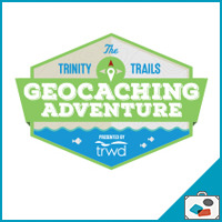GeoTour: TRWD Trinity Trails Geocaching Adventure