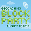 2013 Geocaching Block Party