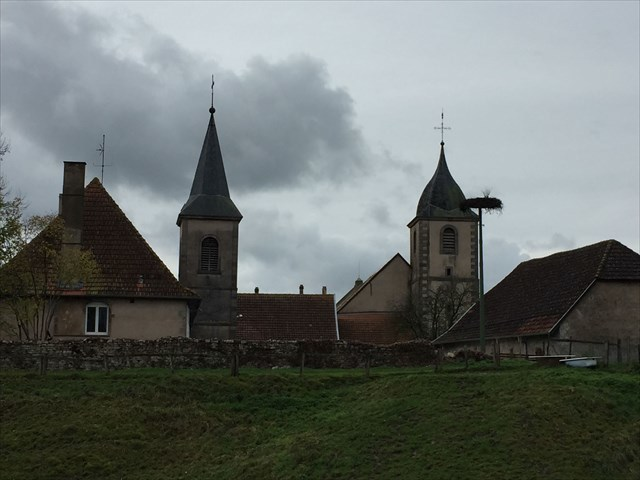 Les 2 clochers