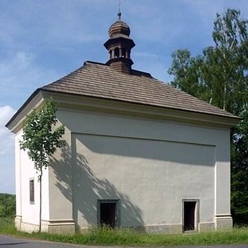 kaple Loreta u Klatov