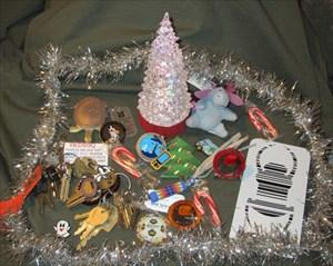 Christmas Eve bash 12/24/2010