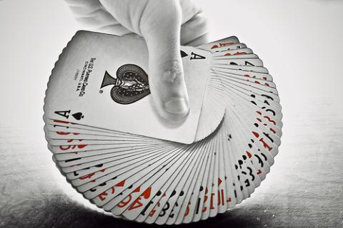 Todo tipos de cartas