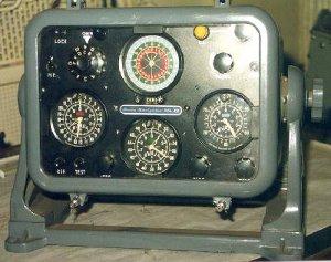 DECCA Mk12