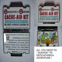 cache aid kit