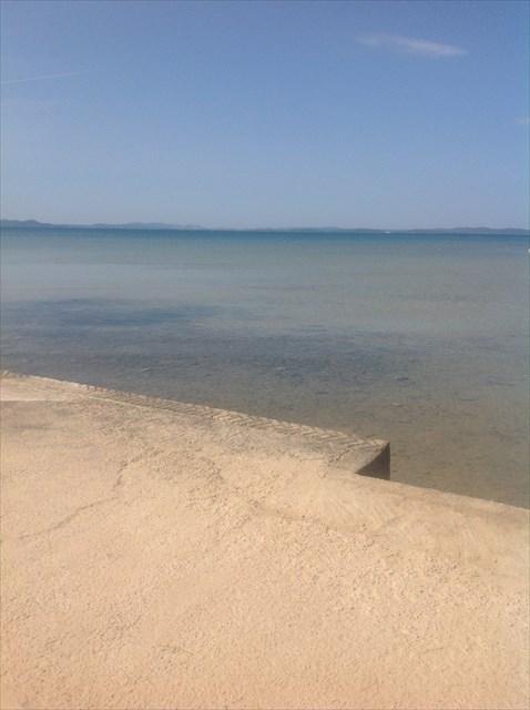 Privlaka beach