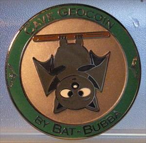 Bat - Front