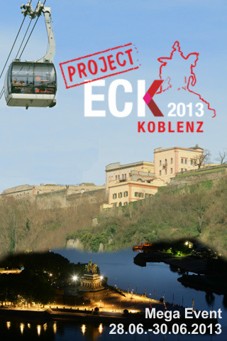 Project Eck 2013