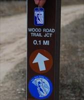 Bay Area Ridge Trail Travel Bug!