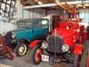 Grisu 3 / brandweerwagen jaren 30