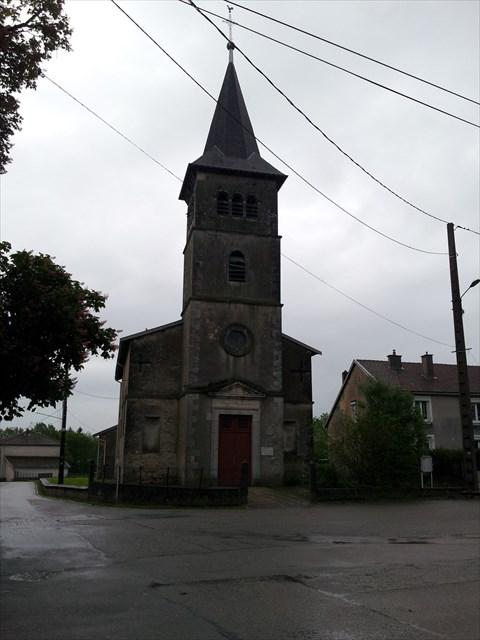 église Gironcourt 1