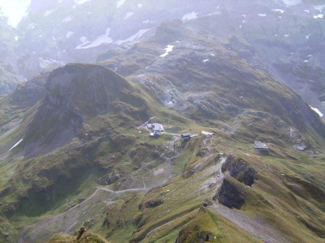Klettersteig Graustock : Gc g nr graustock klettersteig traditional cache in nidwalden