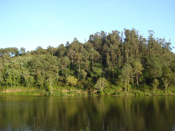 Barragem 2