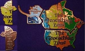 Canada Geocaching Zone - Mountain