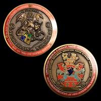 Drachenhort — Bronze