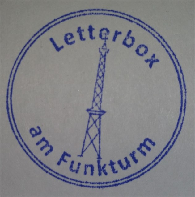 Letterboxing Germany