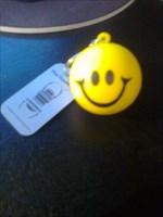 geo smiley