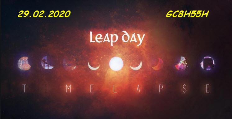 Leap-Year Bad-Nauheim (2020)