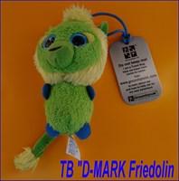 "neu : TB ""D-MARK Friedolin"""