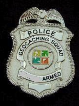 Bryan's geo-badge