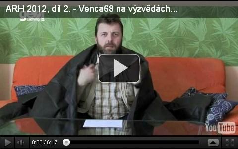 Videozpravodajství 1.5.2012 - klikem spustit