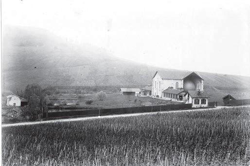 hangar loi