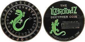 Lizardtoadz Coin