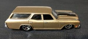 Seabz 70 Chevelle
