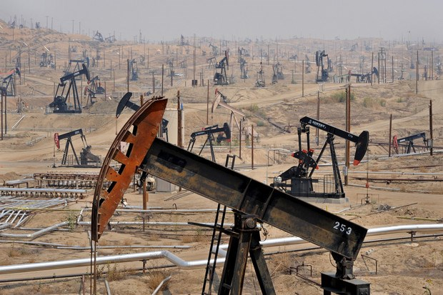 Image result for oil field
