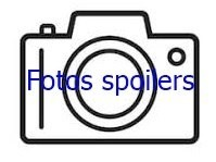 Fotos spoiler
