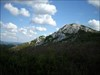 Monte branco...