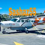 Sashaz55