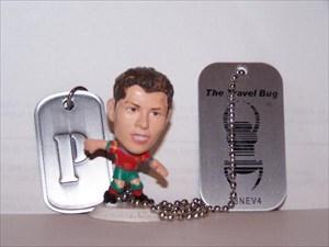 Pugh's Ronaldo Bug