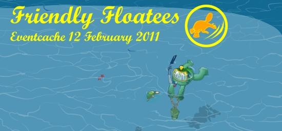 Friendly Floatees