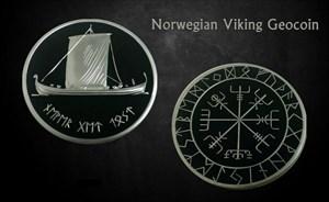 swama Norwegian Vikings