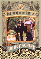 Going Caching 2016: The VonCache Family (front)