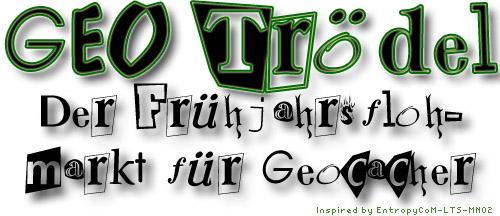 GEO Trödel Logo