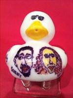 Podcacher Tribute Ducky