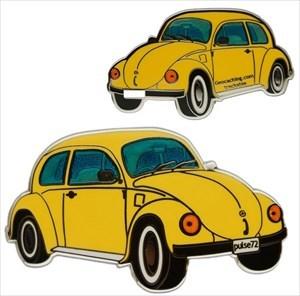 Geo-Beetle