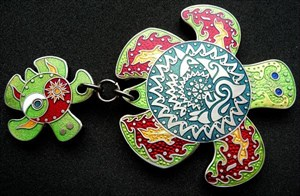 Earth Turtle Oceania