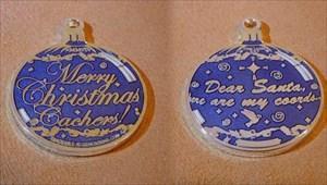 2006 Christmas Ornament