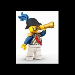 Logo LEGO Scout