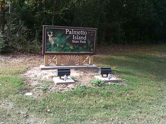 Abbeville (LA) United States  city photos gallery : State Park Geo Project Traditional Cache in Louisiana, United ...
