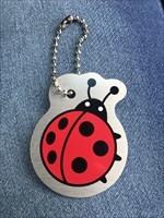 Lulu the Ladybug ??