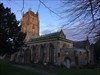 St Peters church. Shepton Mallet.