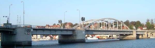 Billede af broen