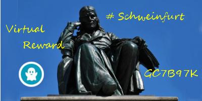 #Schweinfurt