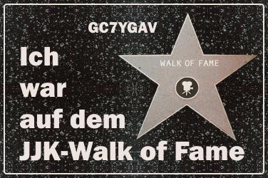 JJK - Walk Of Fame