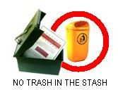 Equal trade - NO trash
